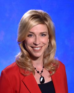Steph Stricklen
