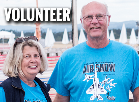 Volunteer Pic