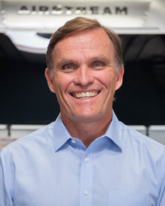 <center><b>Ted Davis</b><br>President & CEO<br>AANW Holdings, LLC</center>